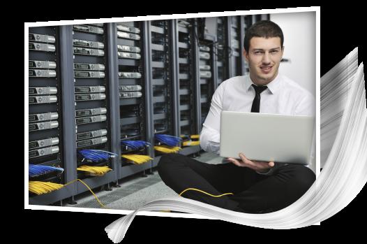 enable data storage